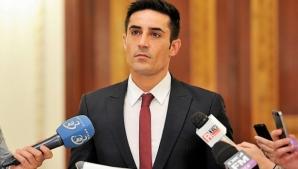 Comisia SRI este interesată să aibă dialog cu Sebastian Ghiţă