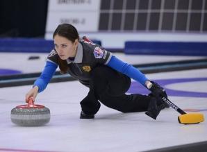 Anastasia Brizgalova