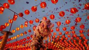 Anul nou chinezesc - horoscop 2018