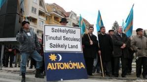 Autonomia Tinutului Secuiesc