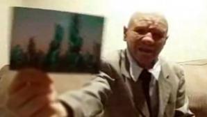 Un bărbat susţine că vine din anul 2118 şi a adus cu el o fotografie şocantă