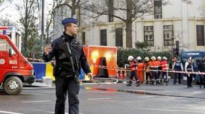 Alertă la Bruxelles
