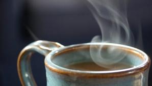 Organizația Mondială a Sănătății avertizează: băuturile foarte fierbinți cauzează cancer!