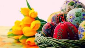 Cand pică Paştele în 2018