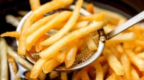 Cum se prepara cei mai delicioși cartofi prăjiți. Cea mai simplă reţetă de post