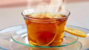 De ce este bun ceaiul fierbinte pentru sănătatea ochilor?