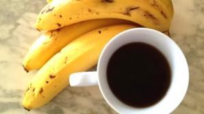 Beneficiile ceaiului de banane: ajută vasele de sânge, vindecă tulburările de somn