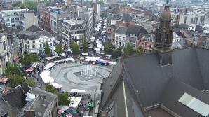 Acum 10 ani, Charleroi a fost declarat cel mai urât oraş din lume. Cum arată după transformare