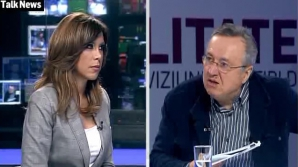Ion Cristoiu la Talk News