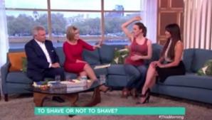 Cum arată corpul femeii care nu s-a epilat de 5 ani la subraţ. Motivul uluitor din spatele deciziei