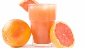 Dieta-minune cu grepefruit şi miere. Efectele se văd imediat