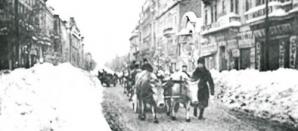 Marele Viscol din 1954