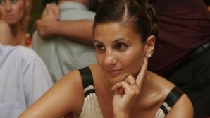 Anca Alexandrescu - consilier onorific al premierului Viorica Dăncilă