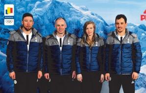 Jocurile olimpice de iarna 2018