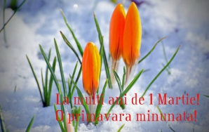1 Martie Martisor Felicitari Mesaje
