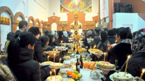 MOSII DE IARNA 2018 - traditii si obiceiuri