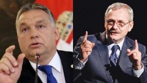 Ce au în comun Orban și Dragnea