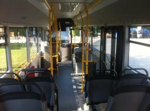 Otokar autobuze