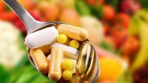 Cele mai periculoase combinaţii de medicamente şi alimente
