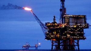 Gaze naturale la Marea Neagră