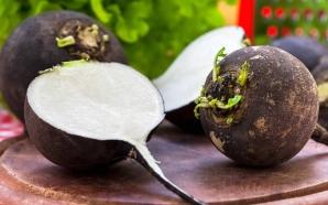 Dieta cu ridiche neagră: slăbeşti 4 kg în 5 zile