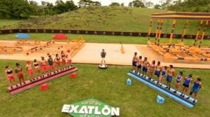Dramă la EXATLON! O concurentă a pierdut sarcina chiar în timpul concursului