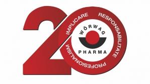 Wörwag Pharma România – o poveste despre 20 de ani de excelență (P)