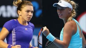 Simona Halep, locul 1 WTA în curând?