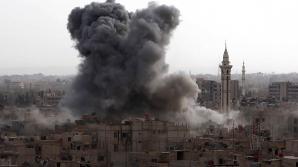 Statele Unite ar putea ataca din nou Siria pentru a descuraja utilizarea armelor chimice