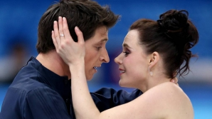 Tessa Virtue și Scott Moir