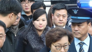 Vedeta pop din Coreea de Nord