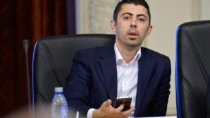 Comisia SRI se sesizează după înregistrările lui Vlad Cosma