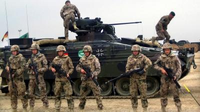 """Concluzie sumbră la Berlin: """"Armata germană este într-o stare deplorabilă"""""""