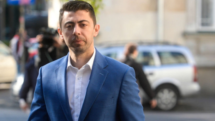 Noi înregistrări explozive! Discuţie incredibilă între Vlad Cosma şi procurorul Negulescu