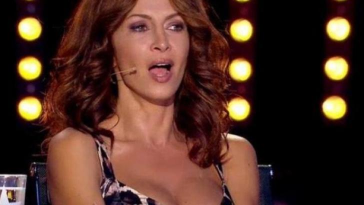 ROMÂNII AU TALENT. Mihaela Rădulescu