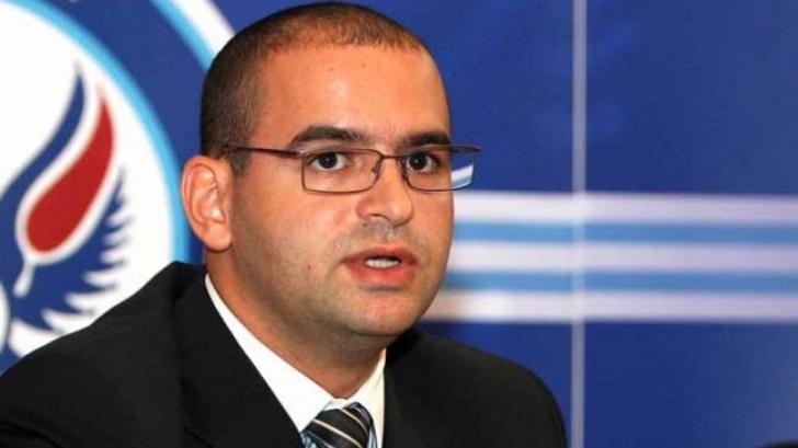 Horia Georgescu, fostul șef al Agenției Naționale de Integritate (ANI)