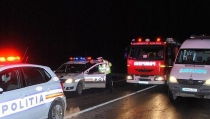 Accident mortal în Satu Mare: o femeie a fost spulberată de o mașină