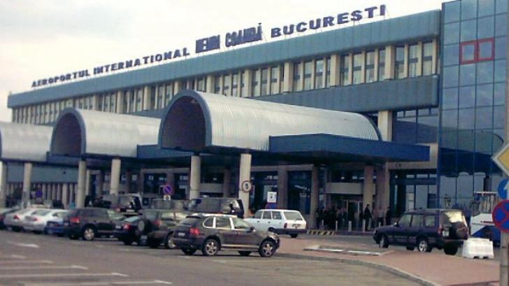 Nereguli grave la Aeroportul Otopeni: angajări ilegale, bonusuri salariale acordate ilegal - raport
