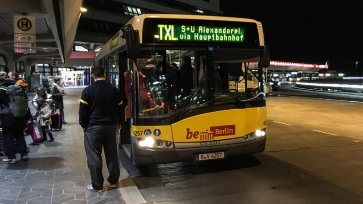 Autobuz Berlin
