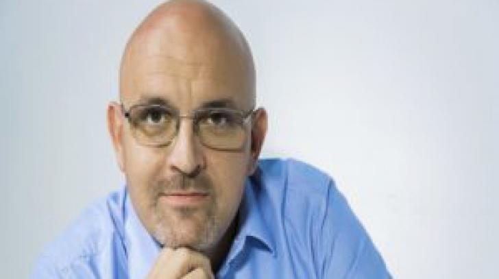 Dr.Alin Popescu - Medic primar medicină sportivă, Secretar General Societatea Română de Medicină Sportivă