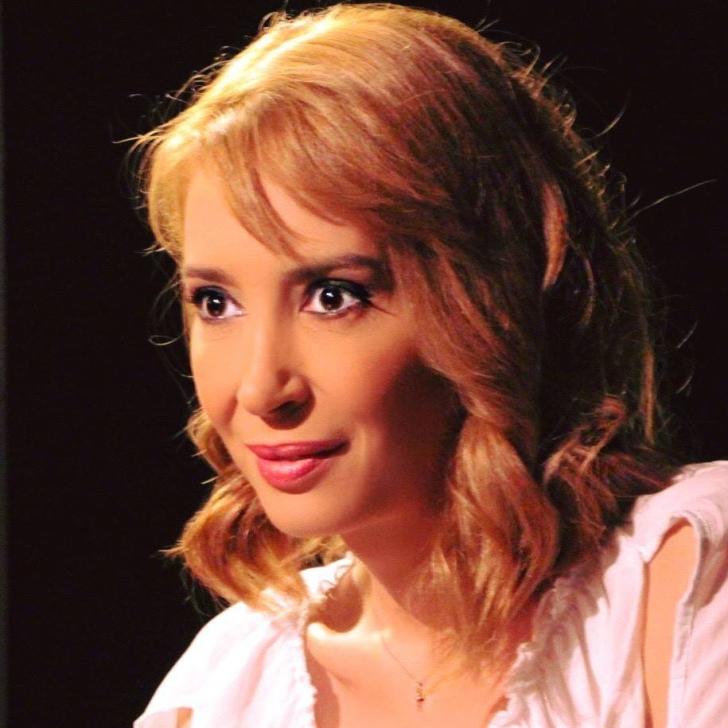 Jurnalista TVR Andra Gavril: Am iubit un om care a încercat să mă omoare