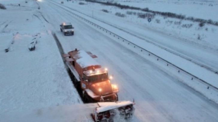 Autostrada A2, circulația oprită