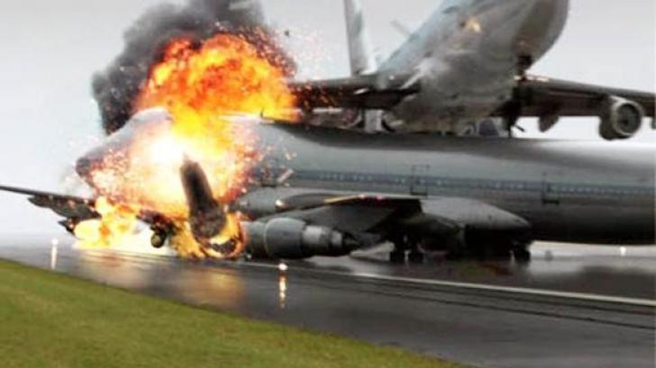 Avion cu 71 de oameni la bord prăbușit lângă Moscova. Cutia neagră, găsită. 3 copii printre victime