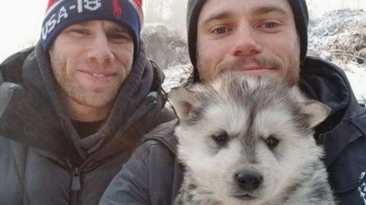 JO de iarnă. Un schior american, acuzat de colonialism cultural după ce a salvat un pui de câine