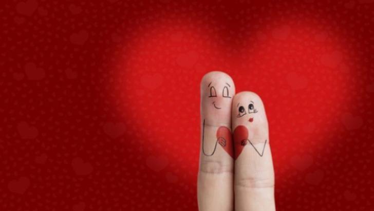 DRAGOBETE, 24 februarie. Cele mai frumoase mesaje şi felicitări de dragoste de DRAGOBETE