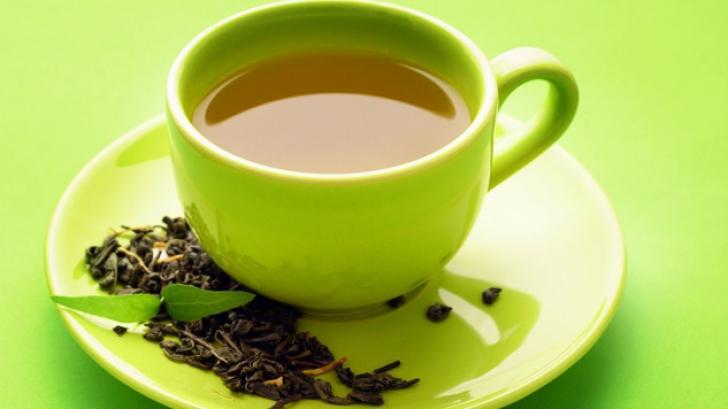Câte calorii are o ceaşcă de ceai? Vei fi uimit