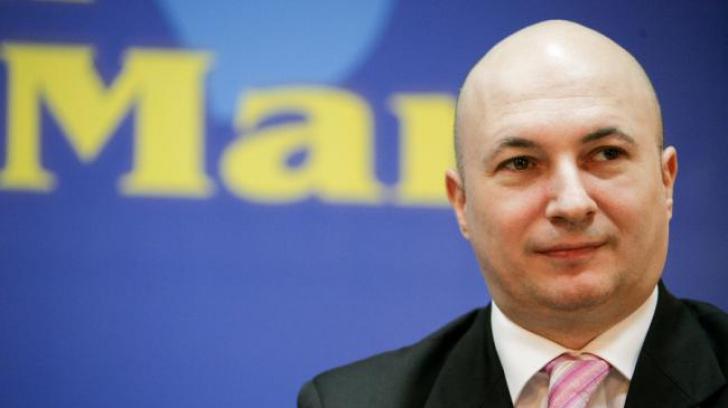 Codrin Ștefănescu: PSD trebuie să-și stabilească candidatul pentru Cotroceni la Congres