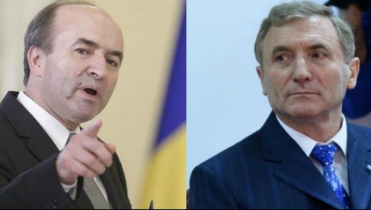 Procurorul General, schimb dur de replici cu ministrul Justiției, la CSM