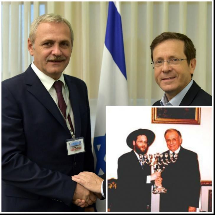 Relaţiile obscure dintre politicienii români şi consultanţii israelieni