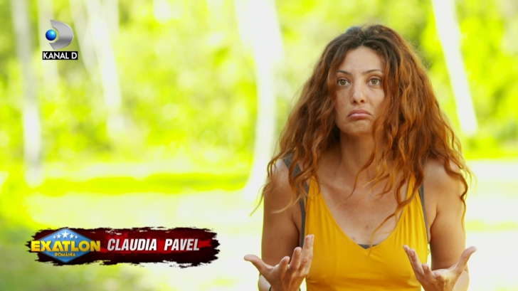 Exatlon, Kanal D: Trădare printre Faimoși! Ce spune Claudiu Pavel